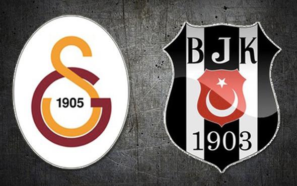 Galatasaray Beşiktaş maçını hangi kanal şifresiz canlı veriyor?