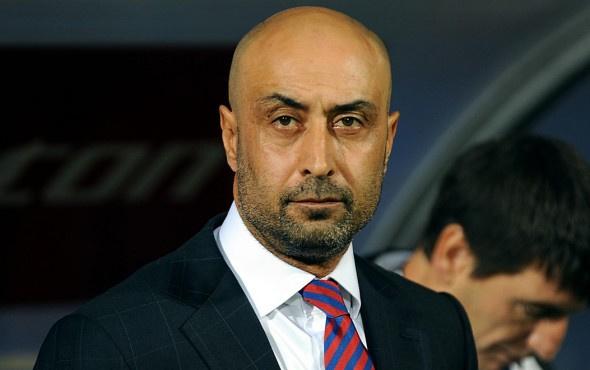 Tolunay Kafkas'tan Trabzonspor itirafı