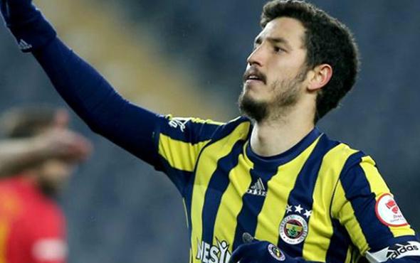 Fenerbahçe'den Salih Uçan planı