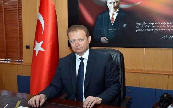 Trabzon valisinden maç öncesi uyarı