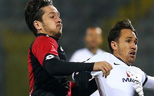 Galatasaray transfer için görüşmelere başladı