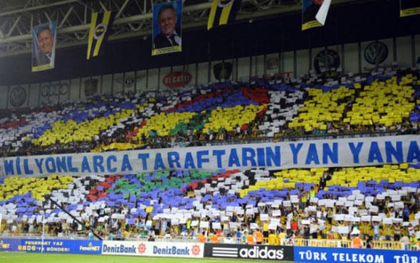 Fenerbahçe Avrupa'nın zirvesinde