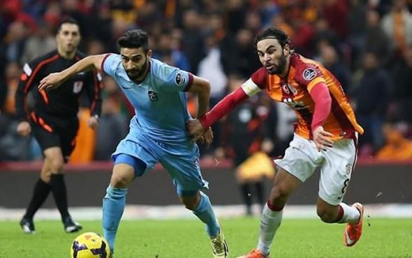 Trabzonspor'un Galatasaray maçı ne zaman?