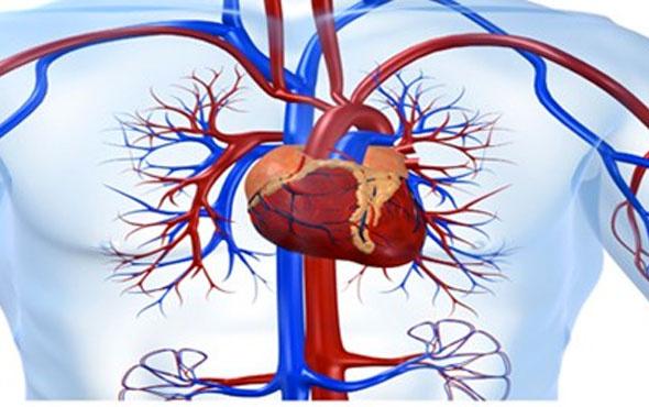 Kalbinde delik olduğunu 64 yaşında öğrendi