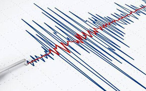 Adıyaman'da korkutan deprem büyüklüğü kaç?