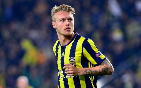 Fenerbahçe'de flaş karar! Kjaer...