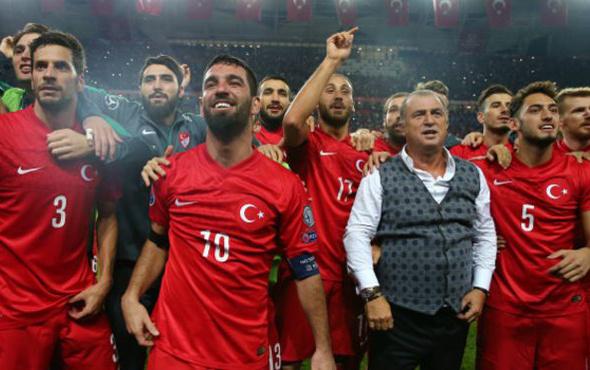 Türkiye-Finlandiya maçının hakemi belli oldu