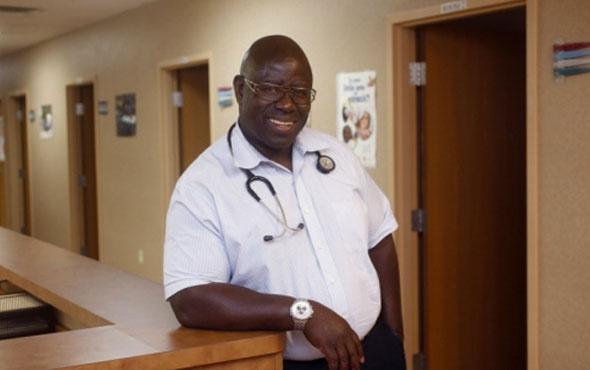 Kenya Tanzanyalı 500 doktora çalışma izni verecek