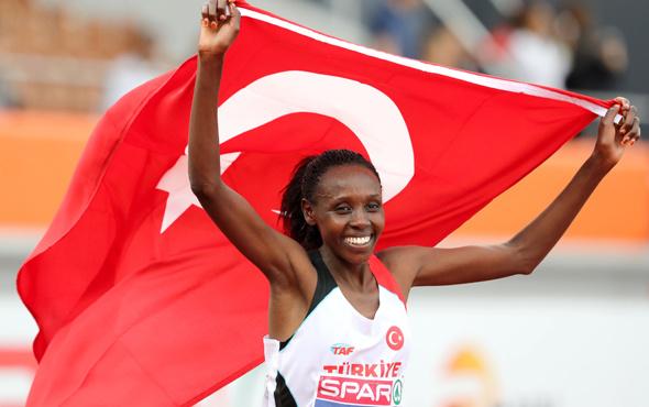 Türkiye Kenyalılara emanet