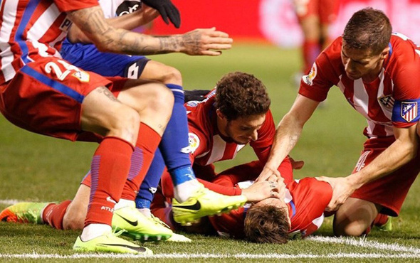 Fernando Torres'in son durumu belli oldu