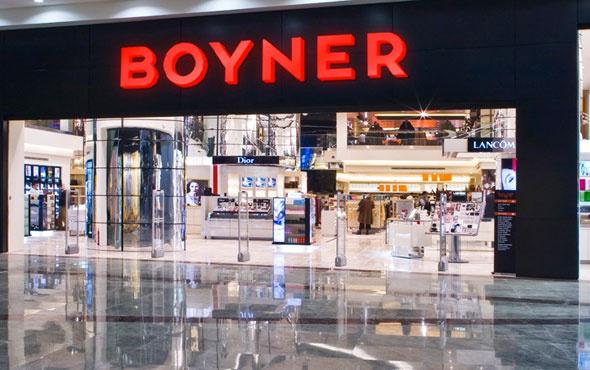 Boyner'de Katarlı ortak payı yükseldi