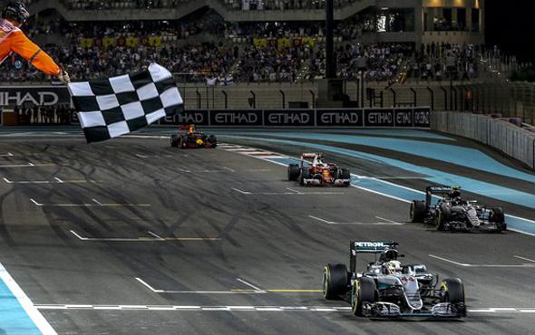 F1'de sezonun üçüncü yarışı start alıyor