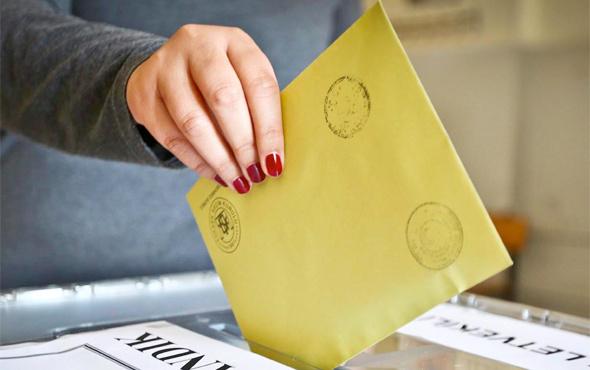 Bitlis referandum seçim sonuçları evet hayır oranı