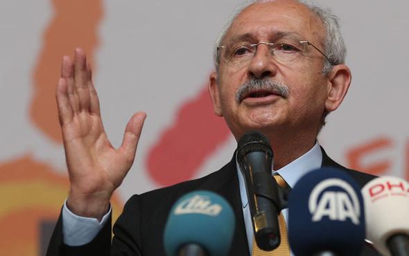 Kılıçdaroğlu'ndan teşkilatına uyarı mektubu