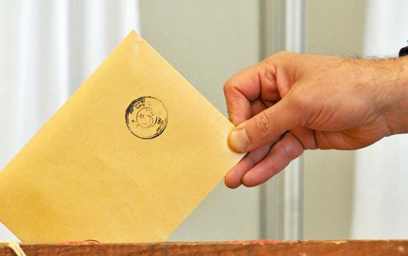 Aksaray referandum seçim sonuçları evet hayır oranı