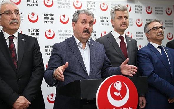 """""""BBP evet oylarında belirleyici oldu"""""""