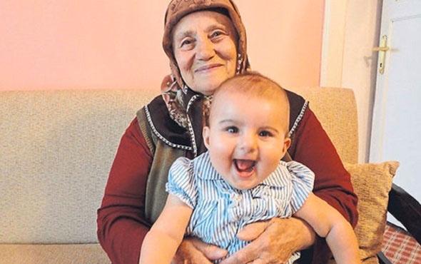 Büyükanne maaşında yeni bir fırsat!