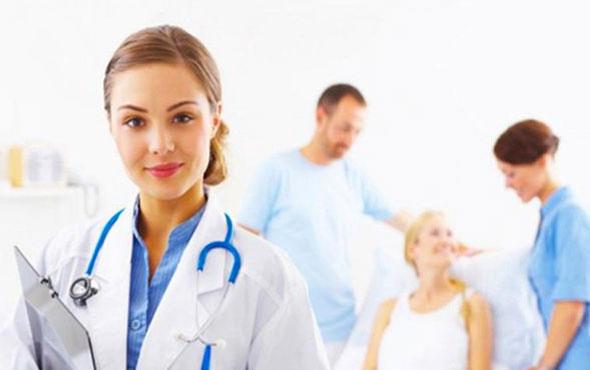 Sağlık Bakanlığı personel alım ilanı 2017 işte şartlar