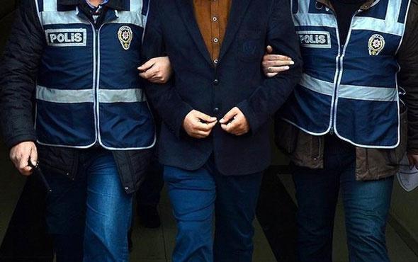 Ankara'da FETÖ operasyonları: 55 gözaltı