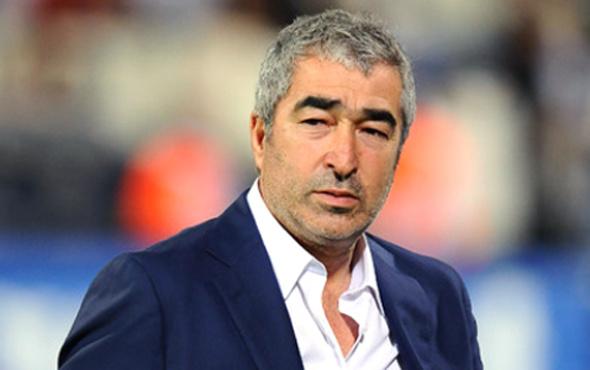 Samet Aybaba: Bu şehri Süper Lig'e çıkaracağız