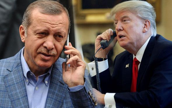 Beyaz Saray'dan şok referandum sonucu açıklaması