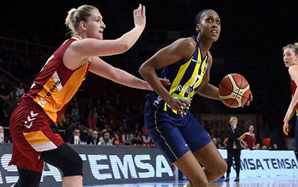 Basketbolda play-off çeyrek final programı