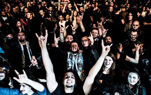 Adana'da rock festivali hazırlıklar tamamlandı