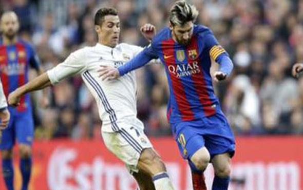 Avrupa futbolunda dev maçlar haftası