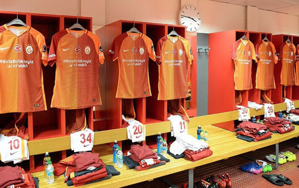 Galatasaray Fenerbahçe derbisinde çocuklar kazanacak