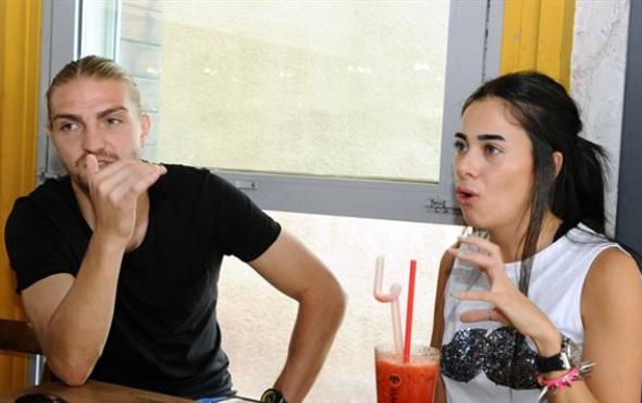Asena Atalay'dan Caner Erkin'e bir dava daha