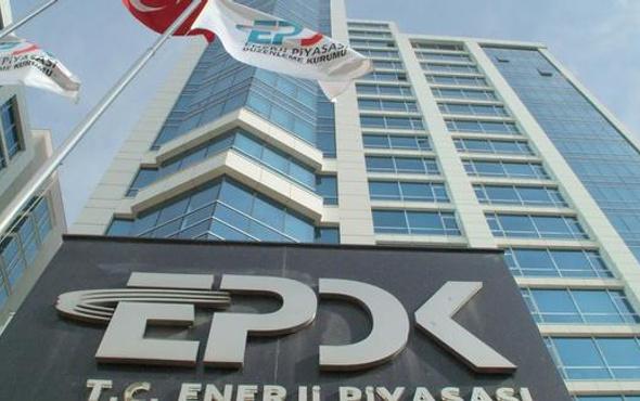 EPDK, 16 şirketin lisansını iptal etti