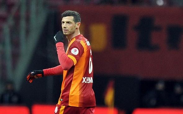 Eski Galatasaraylı'nın takımı şaşırttı