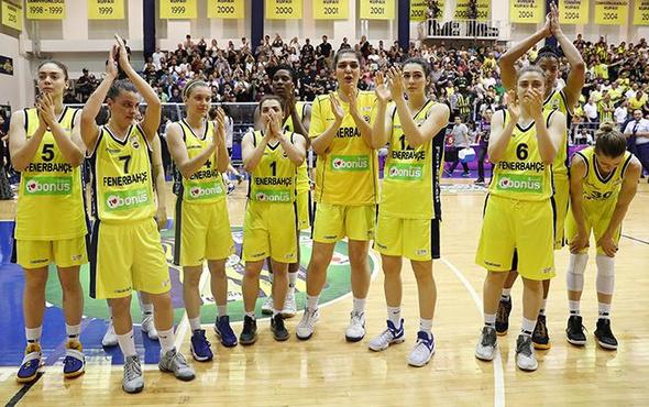 Yakın Doğu Üniversitesi-Fenerbahçe maçı saat kaçta?