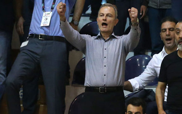 TBF'den Işık Eyigüngör ve Mahmut Uslu'ya ceza!