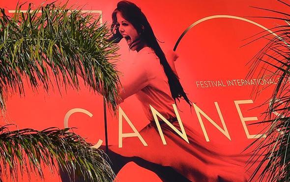 Cannes Film Festivali başladı