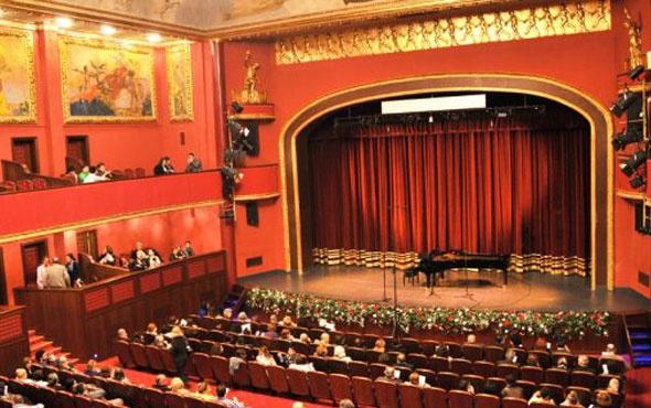 Süreyya Operası'nda sezon 22 Mayıs'ta kapanıyor