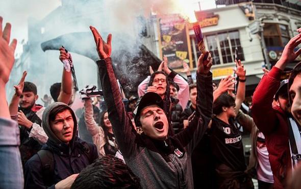 Beşiktaş'ta kombineler tükendi
