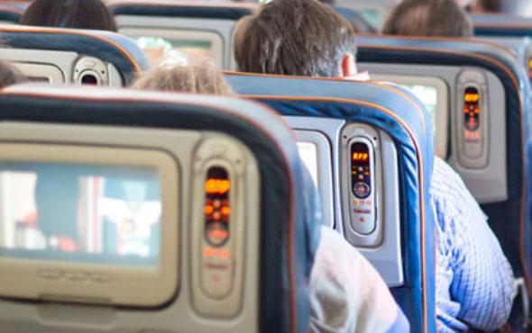 Uçakta elektronik yasağının faturası bakın ne kadar oldu