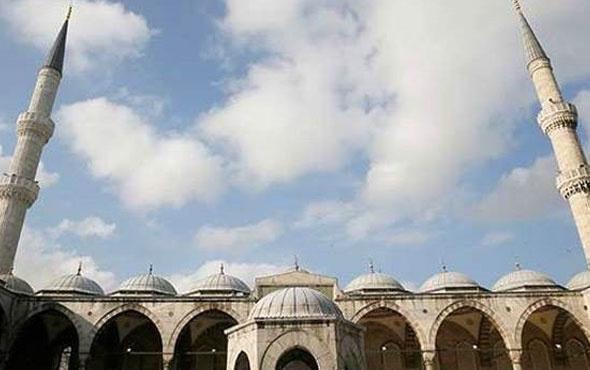 İmsakiye 2017 Çorum Diyanet Ramazan imsakiyesi
