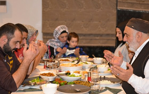 İmsakiye 2017 Eskişehir Diyanet Ramazan imsakiyesi