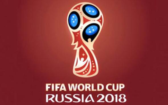 2018 FIFA Dünya Kupası Avrupa Elemeleri'nde sonuçlar