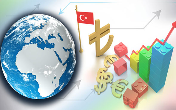 Türkiye ekonomisi dünyayı kıskandırdı müthiş atılım
