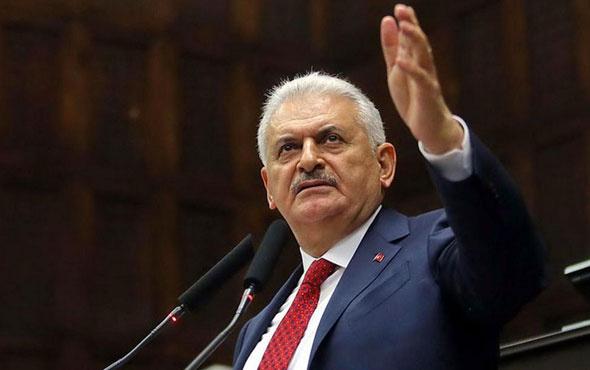 Başbakan Yıldırım Yunanistan'a gidiyor