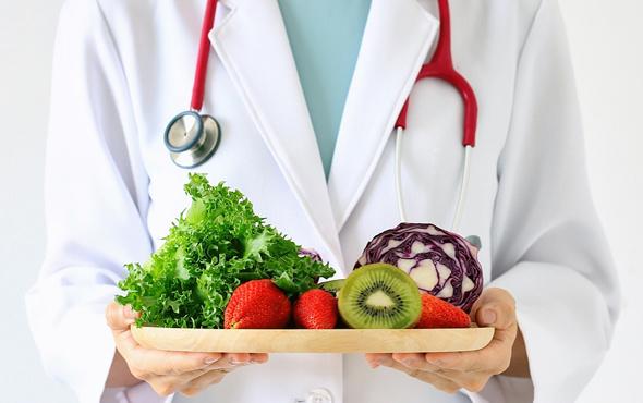 Oruç tutarken yaptığımız beslenme hataları