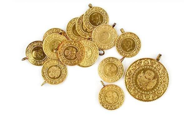 Altın fiyatları son beş haftanın dibinde çeyrek altın ne kadar?