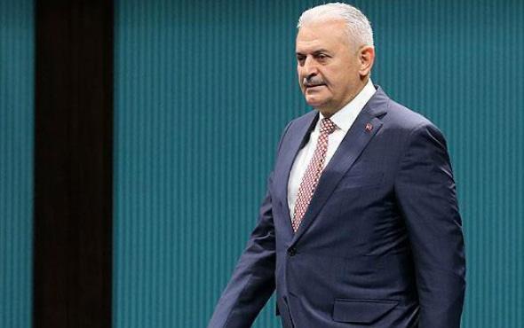 Başbakan Yıldırım Yunanistan'a geldi