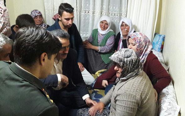 Konya şehit Ahmet Erol'a ağlıyor! Şehidin vasiyeti
