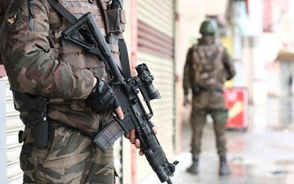 Şenkaya ilçesi özel güvenlik bölgesi ilan edildi