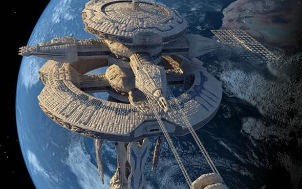 Asgardia nedir uzay ülkesine nasıl başvurulur?