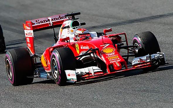 Türkiye Grand Prix'si 2018'de yok